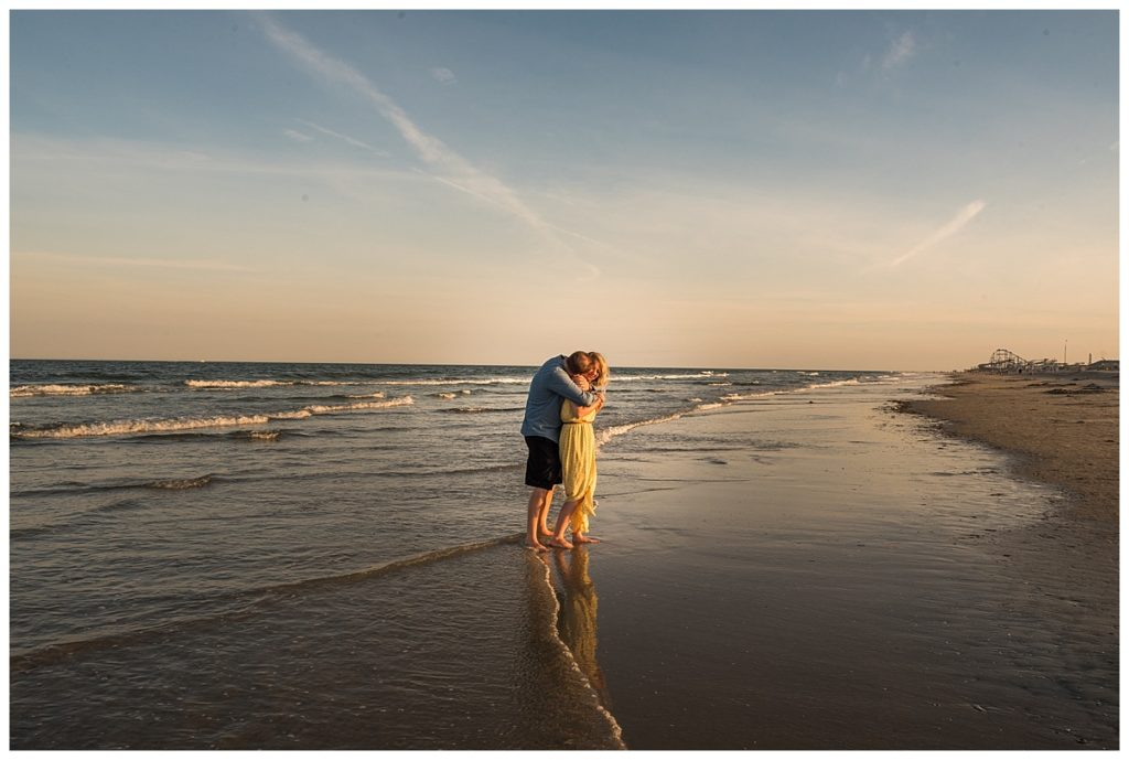 WILDWOOD ENGAGEMENT SESSION