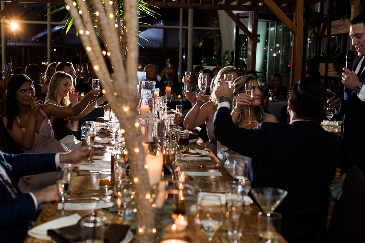 JG Domestic wedding by Garces Group and photographed by Noreen Turner in Philadelphia