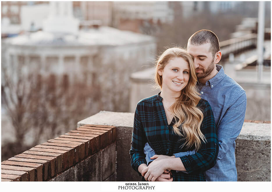 OLD CITY ENGAGEMENT PHOTOGRAPHER