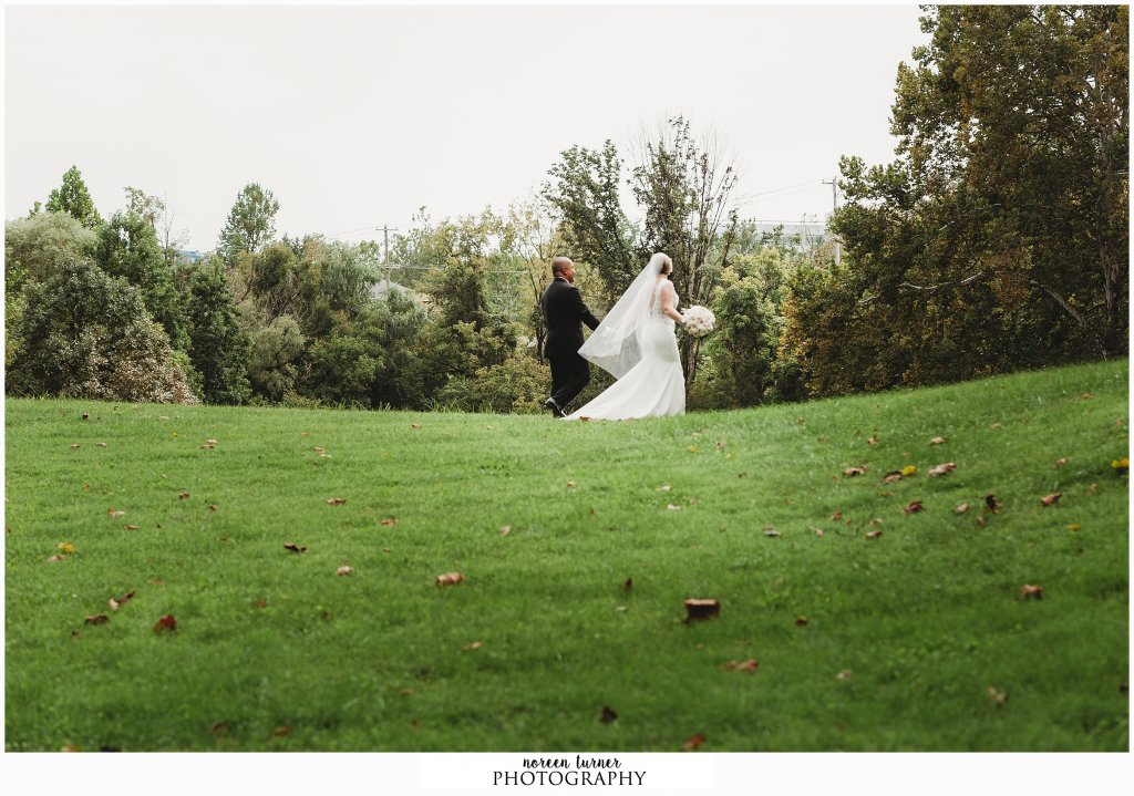 A September Desmond Hotel wedding in Malvern by Noreen Turner Photography