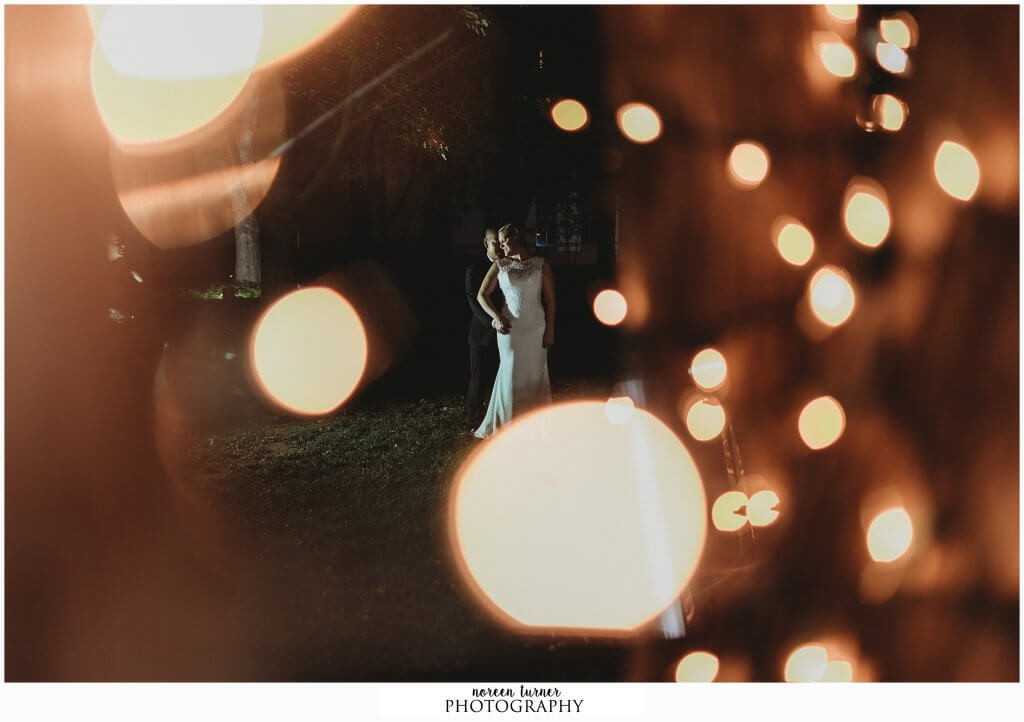A stunning and classic summer Desmond Hotel wedding by Noreen Turner Photography