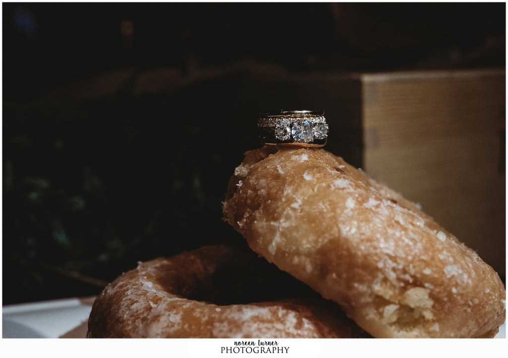 Reading Terminal Market wedding by Noreen Turner Photography in Philadelphia