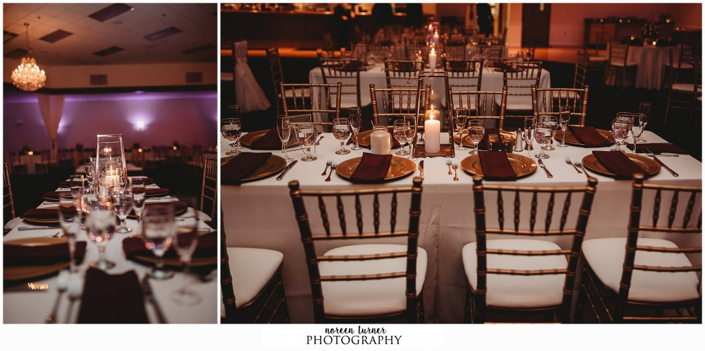Northeast Philadelphia wedding at Fluehr Park and the Emerald Room by Noreen Turner Photography