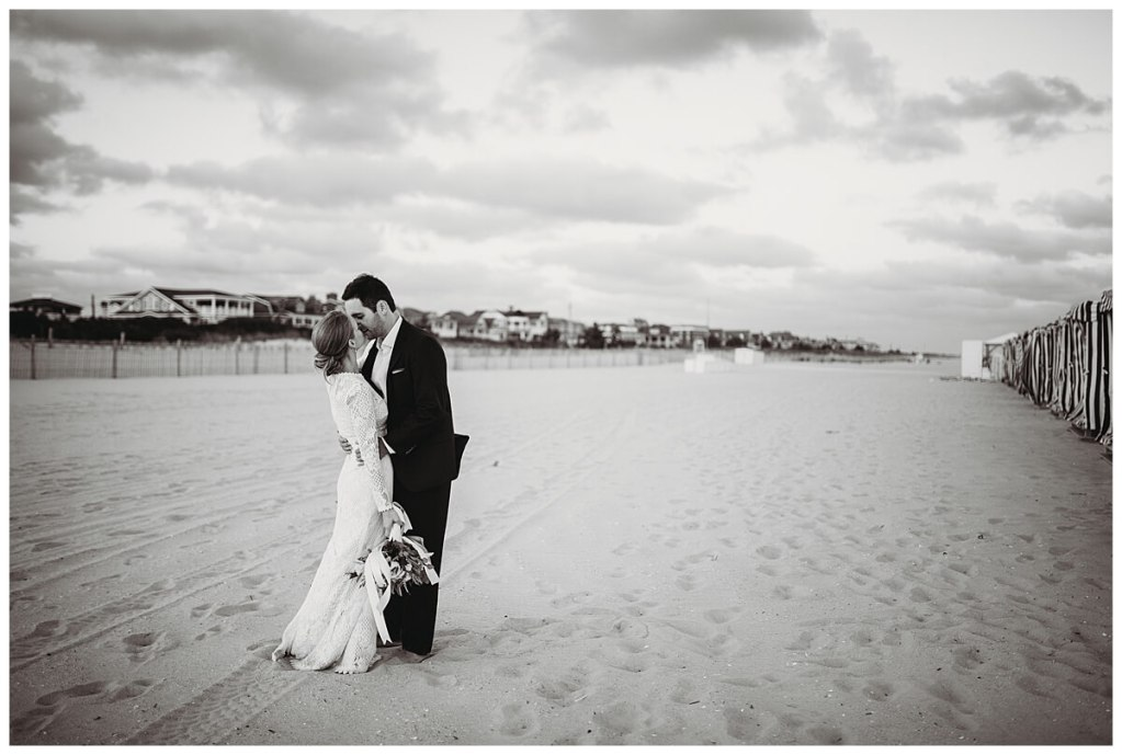 Intimate Cape May Wedding by Noreen Turner Photography
