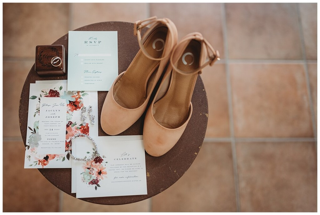 Pomme radnor wedding by Noreen Turner Photography