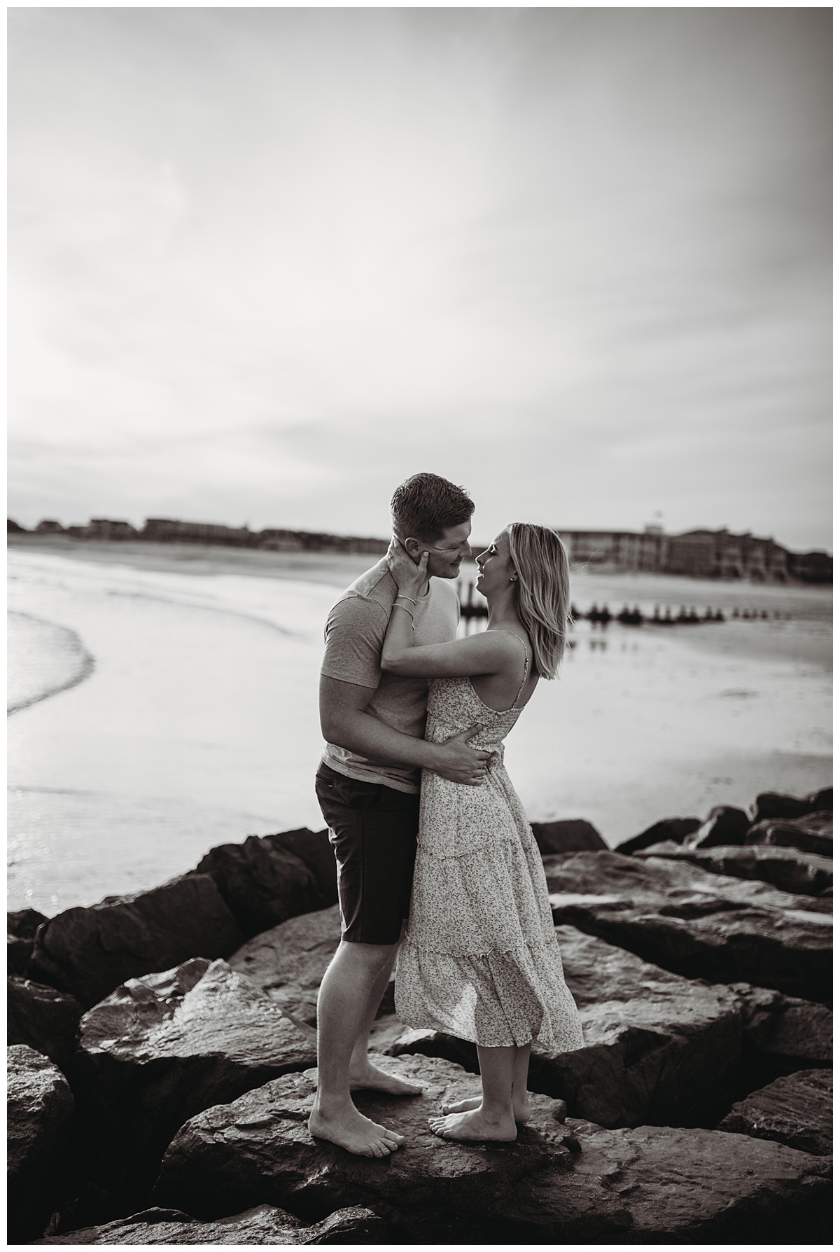 Cape May Beach Session